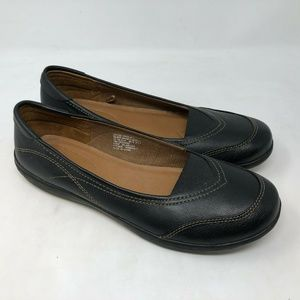 thom mcan zalabrown flats leather slip on shoes 11